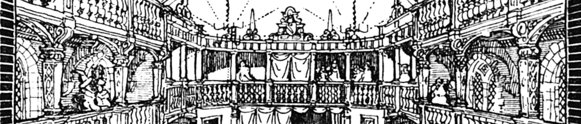 Practices of Collaboration in Early Modern Theatre